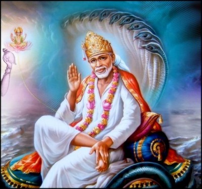 Shri Saisatcharitra, Chapter1