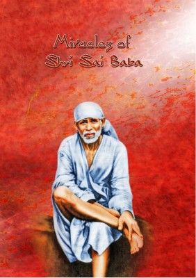 Miracles of Shri SaiBaba, Book3