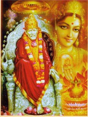 Shri Saisatcharitra, Chapter2
