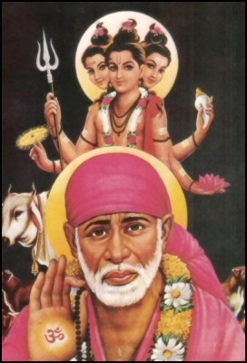 Conversations with Shirdi SaiBaba 3