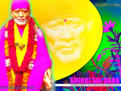 Conversations with Shirdi SaiBaba 42