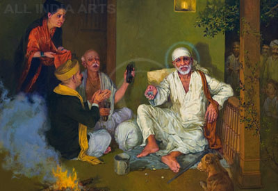 Conversations with Shirdi SaiBaba 27