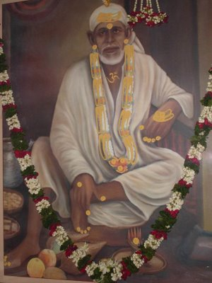 Conversations with Shirdi SaiBaba 25