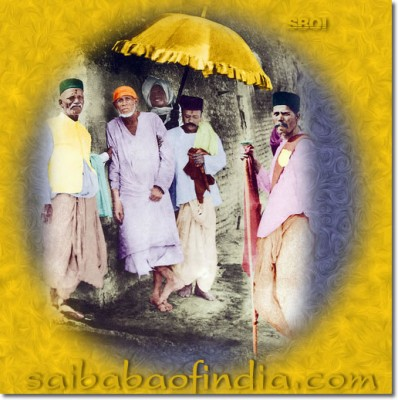 Conversations with Shirdi SaiBaba 40