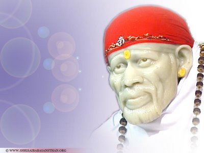 Conversations with Shirdi SaiBaba 31