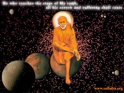 Conversations with Shirdi SaiBaba 28