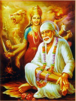 Conversations with Shirdi SaiBaba 83