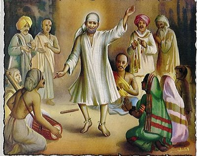 Conversations with Shirdi SaiBaba 71