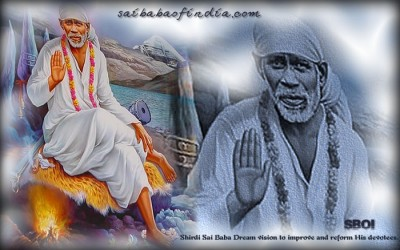 Conversations with Shirdi SaiBaba 115