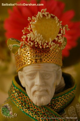 Conversations with Shirdi SaiBaba 121