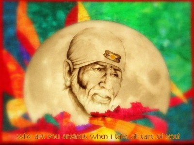Conversations with Shirdi SaiBaba 108