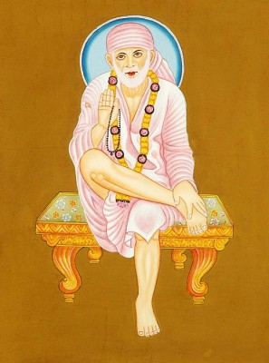 Conversations with Shirdi SaiBaba 110