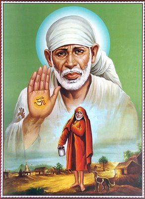 Conversations with Shirdi SaiBaba 203
