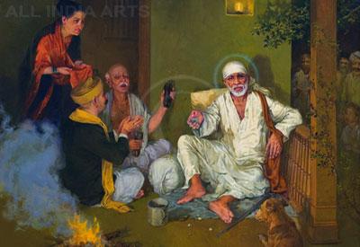Conversations with Shirdi SaiBaba 221