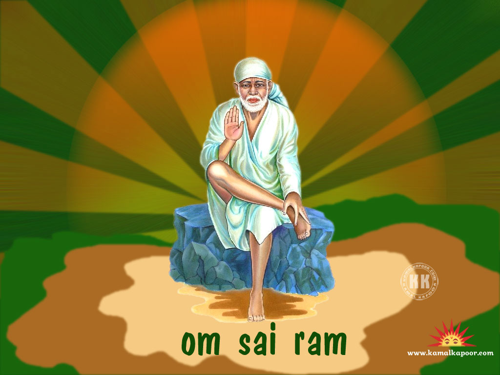 Popular Wallpaper Lord Sai Baba - 49  Collection_852097.jpg